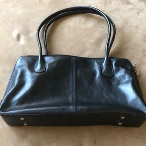EUC Clarks leather bag